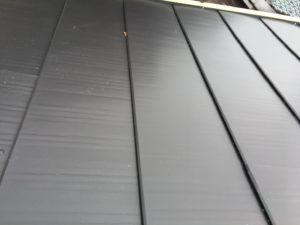 高耐久断熱屋根1